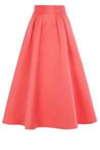 Coast Meslita Skirt