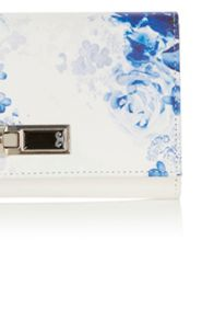 Coast Cairo Printed Purse