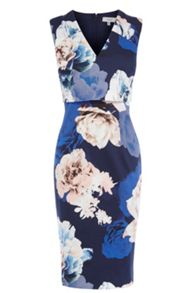 Coast Baltic Print Riminda Dress