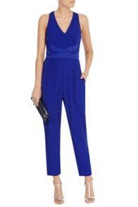 Coast Viola halter neck jumpsuit