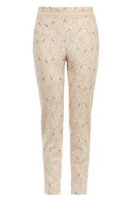 Coast Levitt lace trousers