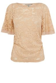 Coast Frederica lace top