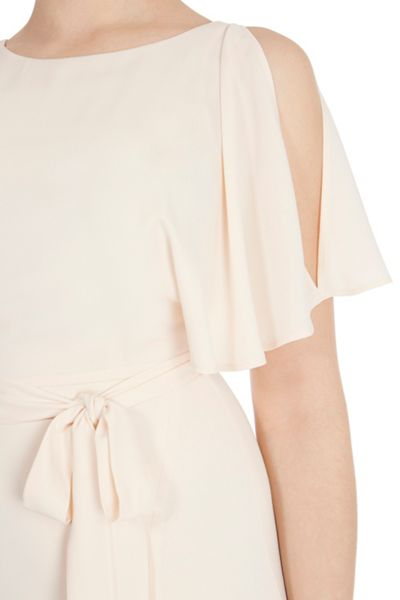 Coast Elina Cold Shoulder Dress