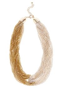 Coast Kacie Knot Necklace