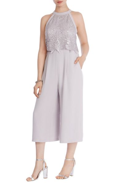 Coast Ade Sequin Jumpsuit