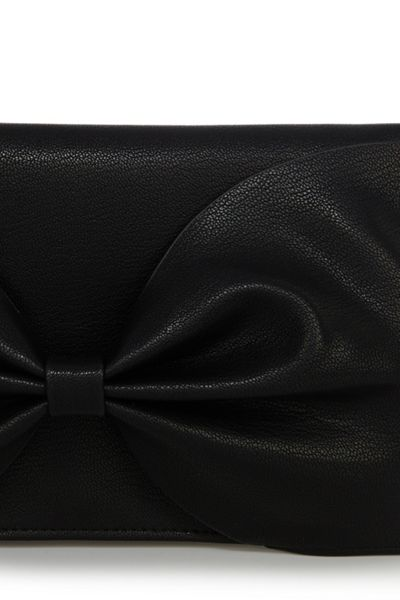 Coast Bow Bag Clutch