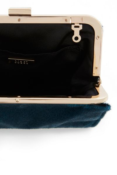 Coast Drue Pony Hair Bag