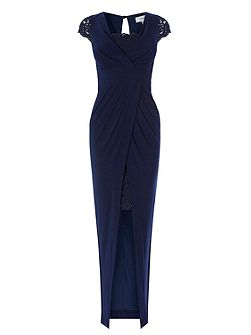 Willow Jersey Maxi Dress