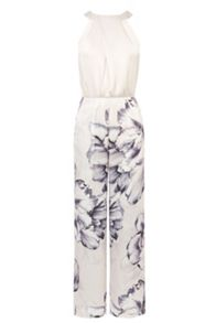 Coast Percie Printed Jumpsuit