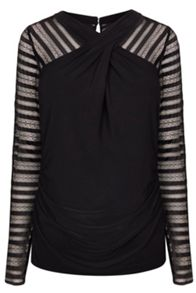 Coast Belinda Jersey Top