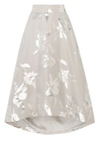 Coast Aviero High Low Skirt
