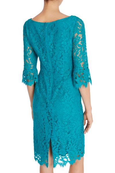 Coast Katrina Lace Shift Dress