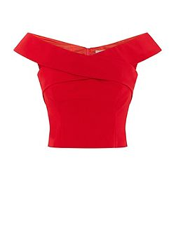 Dylano Structured Top