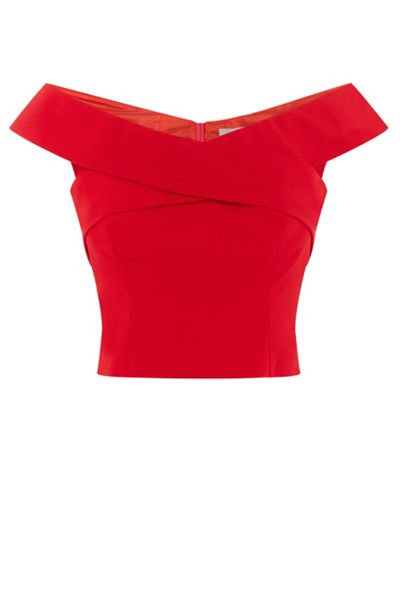 Coast Dylano Structured Top