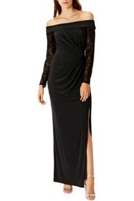 Coast Esther Bardot Jersey Dress