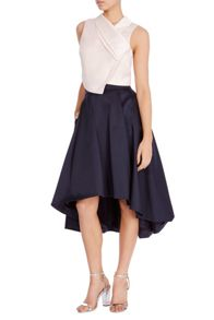 Coast Deborah High Low Skirt