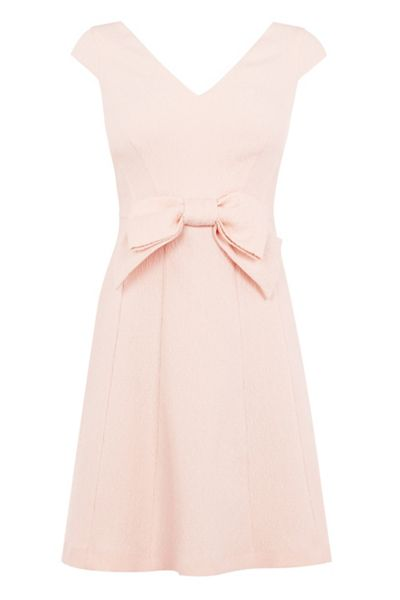 Coast Mayra Bow Dress