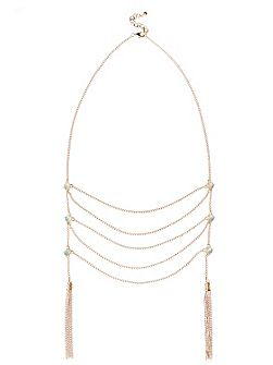 Grace Multi-Chain Necklace