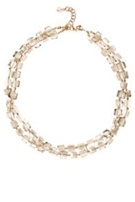 Coast Etta Twist Necklace