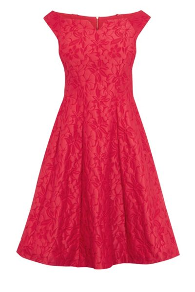 Coast Kimberley Dress Petite