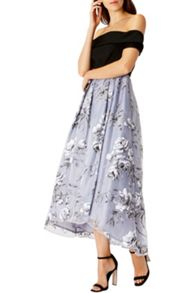 Coast Yaya Printed Dress