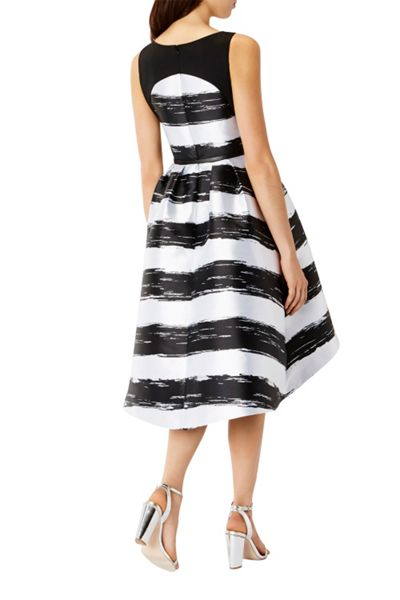 Coast Kobe Print Dakini Dress