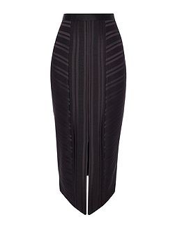 Kemsey Pencil Skirt