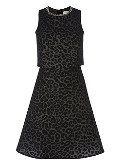 Animal Lilou Trim Dress