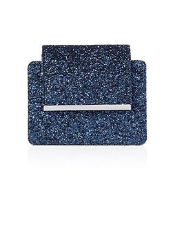 Thora Sparkle Box Bag