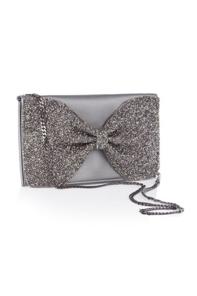 Coast Sparkle Bow Bag