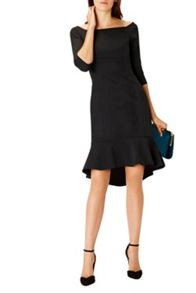 Coast Terezita Bardot Dress