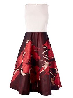 Rose-Marie Dress Petite