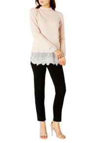 Coast Sabina Knit Top