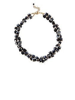 Etta Twist Necklace