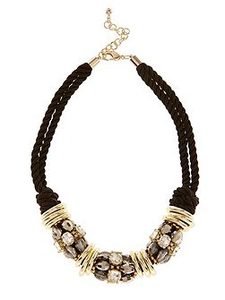 Marquesa Rope Necklace