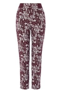 Coast Sawyer Jacquard Trousers