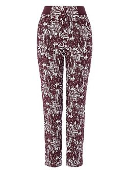 Sawyer Jacquard Trousers