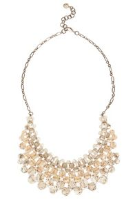 Coast Aria Statement Necklace