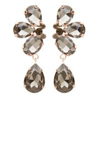 Coast Gabi Statement Earrings