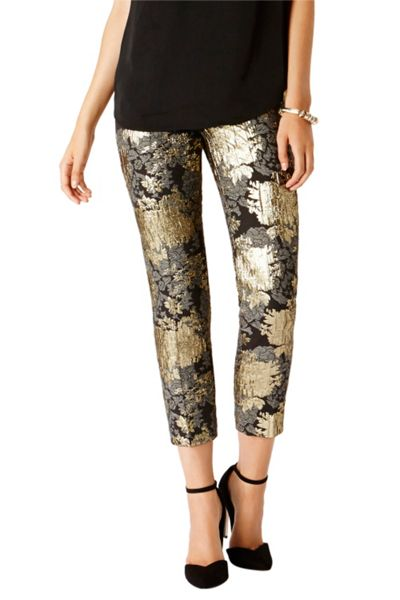 Coast Lovato Jacquard Trousers