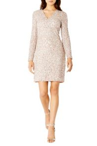 Coast Bella Sequin Dress