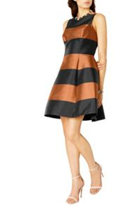 Coast Millana Stripe Dress
