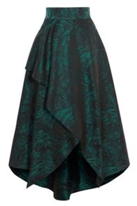 Coast Clarke Asymmetric Skirt