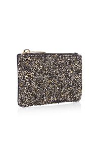 Coast Paulita Glitter Coin Purse