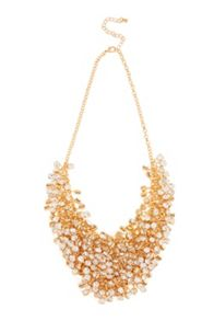 Coast Saffi Statement Necklace