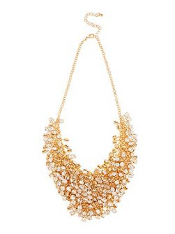 Saffi Statement Necklace