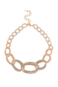 Coast Nikita Chain Link Necklace