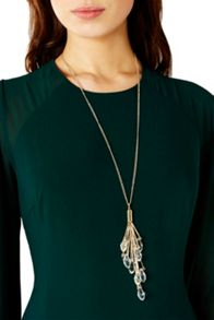 Coast Pinet Long Line Necklace
