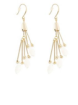 Pinet Long Line Earrings