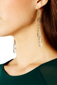Coast Pinet Long Line Earrings